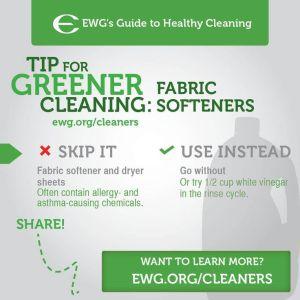 EWG Cleaners